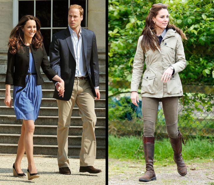 10 dicas dos estilistas de kate middleton e meghan markle para o seu guarda roupa de kate middleton e meghan markle
