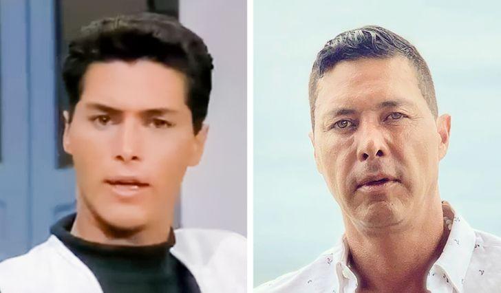 """Como estão atualmente e a que se dedicam 15+ atores de """"Maria do Bairro"""""""