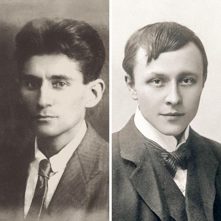 Como o ideal de beleza masculina mudou nos últimos 120 anos