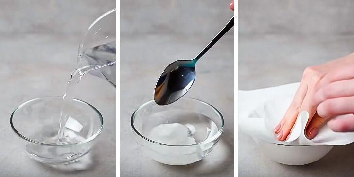 10 Maneiras diferentes de usar sal que vão facilitar a sua vida