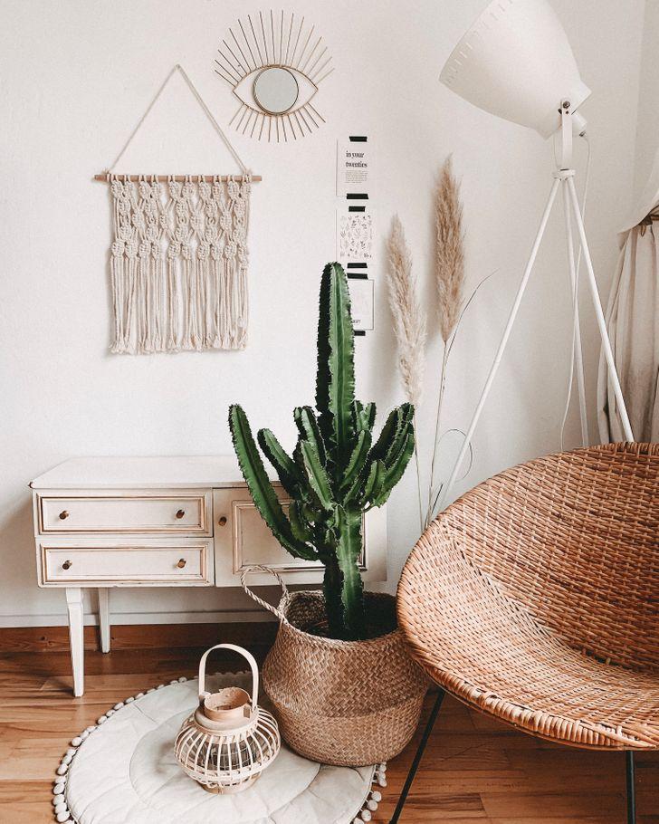 10 Dicas de decoração para montar uma casa digna de Pinterest