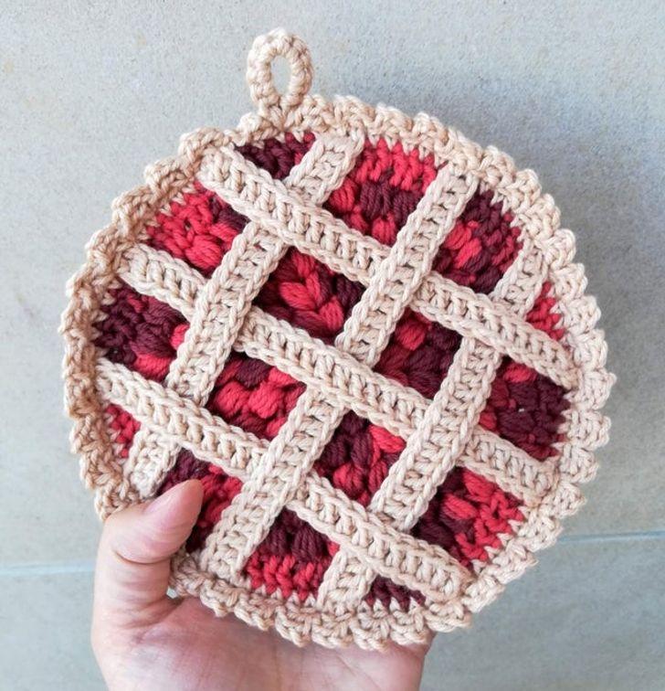 Pessoas mostram suas criações originais de crochê que nos deixaram com vontade de aprender a tecer (mais um bônus ao final)