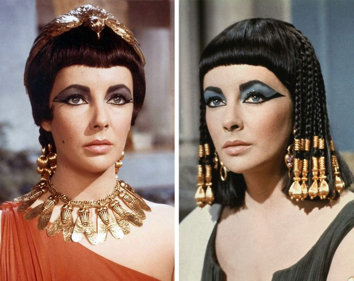 20+ Estilos de penteados que foram lançados em diferentes filmes e que se tornaram uma tendência da moda