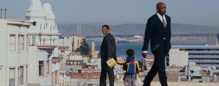 """A história de Chris Gardner que inspirou o filme """"À Procura da Felicidade"""""""