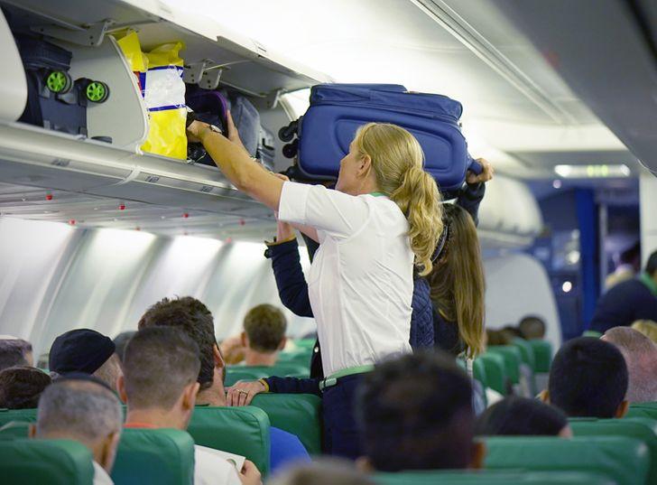 Funcionários de companhias aéreas nos contaram como podemos facilitar suas vidas (e ao mesmo tempo tornar o nosso voo mais agradável)