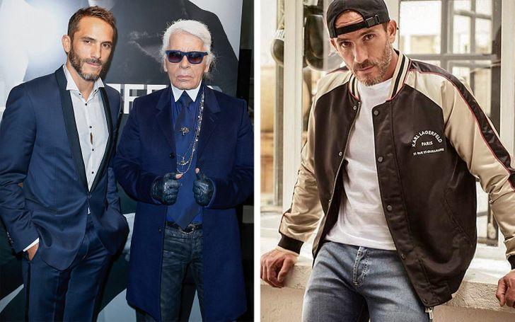 12 Dos mais atraentes guarda-costas de celebridades que tiveram mais do que 15 minutos de fama