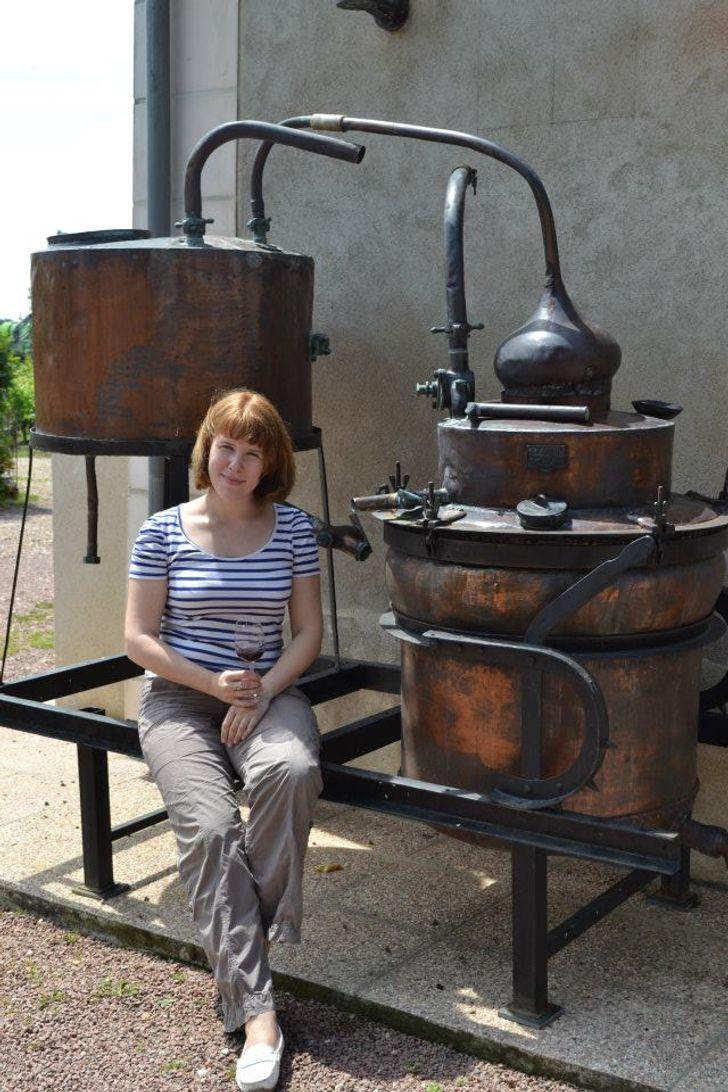 Blogueira explica, com palavras simples, coisas úteis sobre os vinhos e derruba diversos mitos