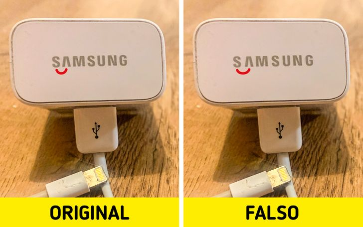 8 Dicas que ajudam a identificar se um produto é falso