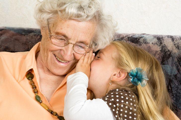 11 Coisas que você só entenderá se teve a melhor avó do mundo
