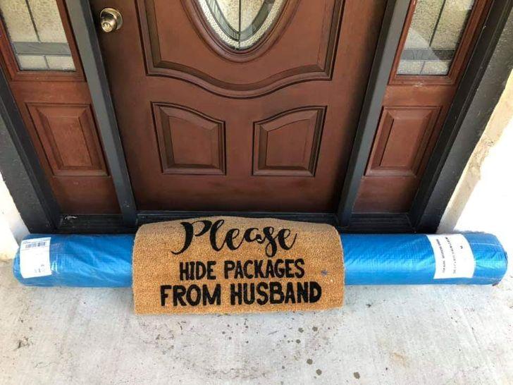 19 Casais que encaram a vida em família com um ótimo senso de humor