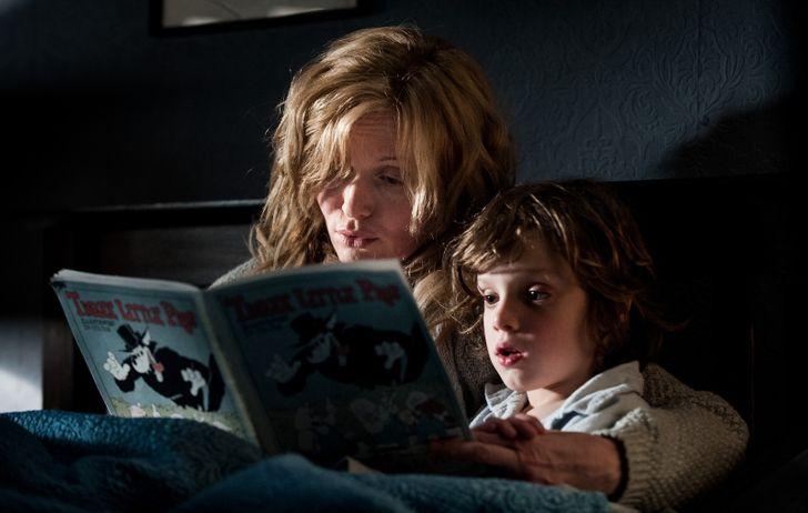 Psicólogos explicam que a leitura nos primeiros anos de vida pode influenciar a relação entre pais e filhos no futuro