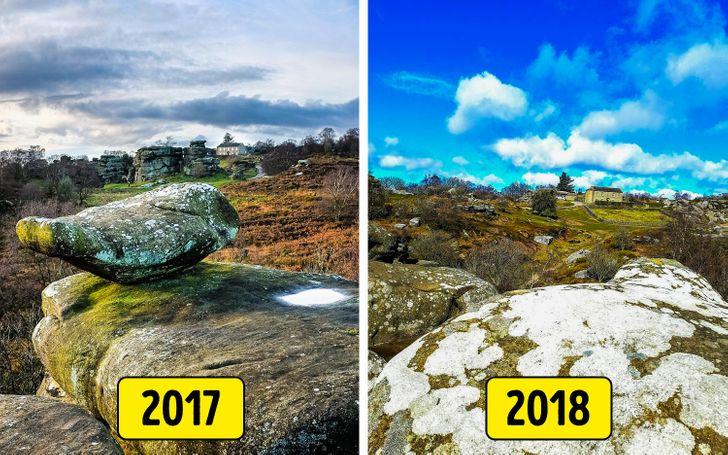 7 Lugares turísticos populares que perdemos nos últimos 5 anos