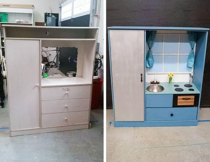 20 provas de que móveis antigos podem ganhar uma nova vida com pouco investimento
