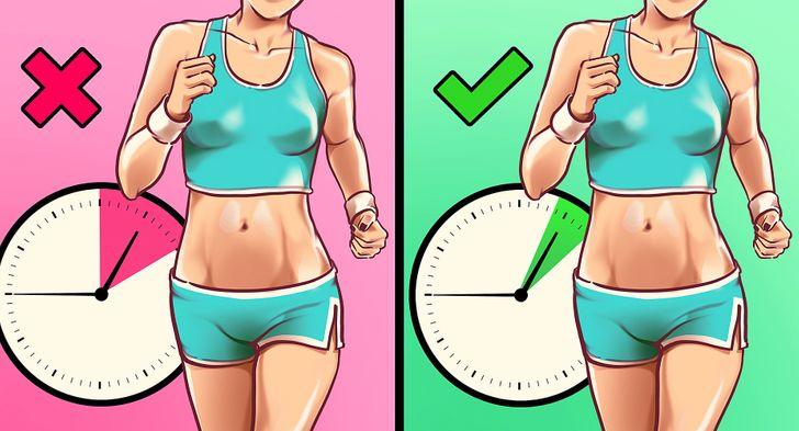 8Maneiras eficazes deperder peso depois dos 40anos