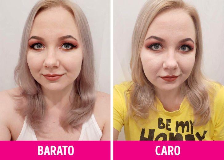 Mulheres testam cosméticos caros e baratos e contam o que descobriram