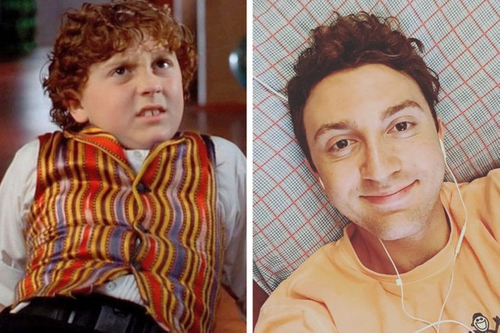15 Crianças de filmes famosos que cresceram rápido demais