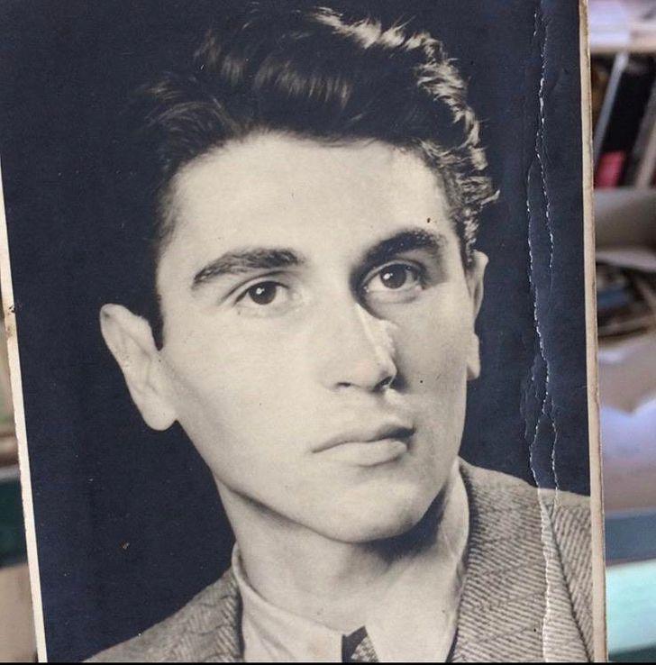 24 Pessoas compartilharam fotos de seus avós que poderiam ter sido verdadeiras estrelas de Hollywood
