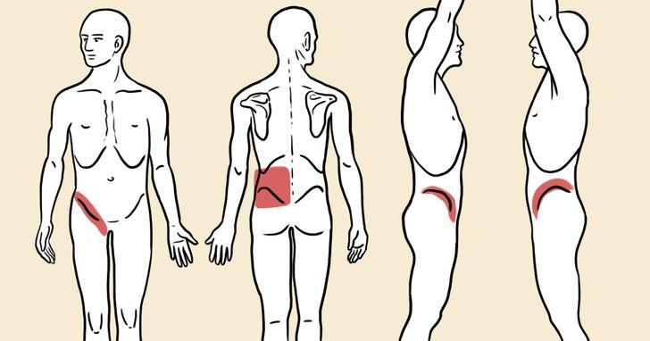 5 Sinais de alerta de que talvez você tenha pedras nos rins