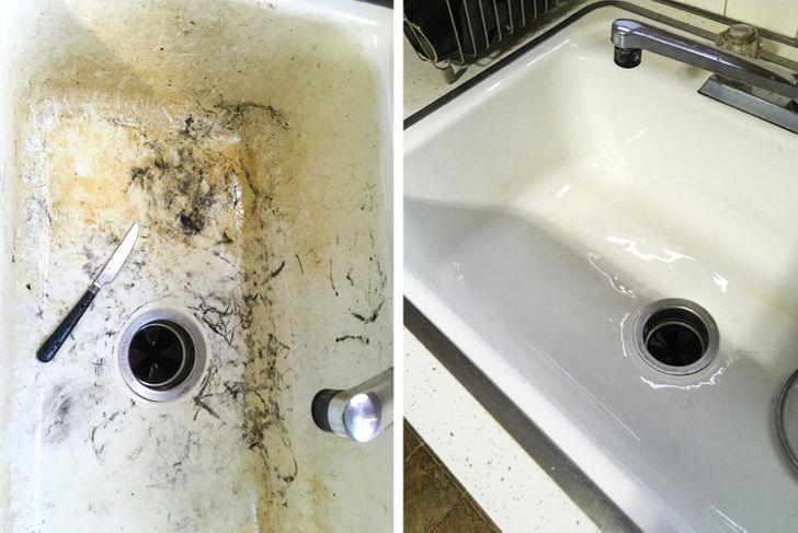 20 Pessoas que lavaram seus objetos e deram nova vida a eles