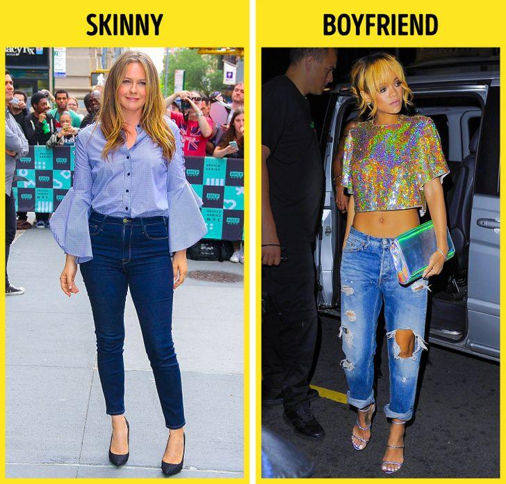 17Segredos sobre ascalças jeans revelados por blogueiros demoda