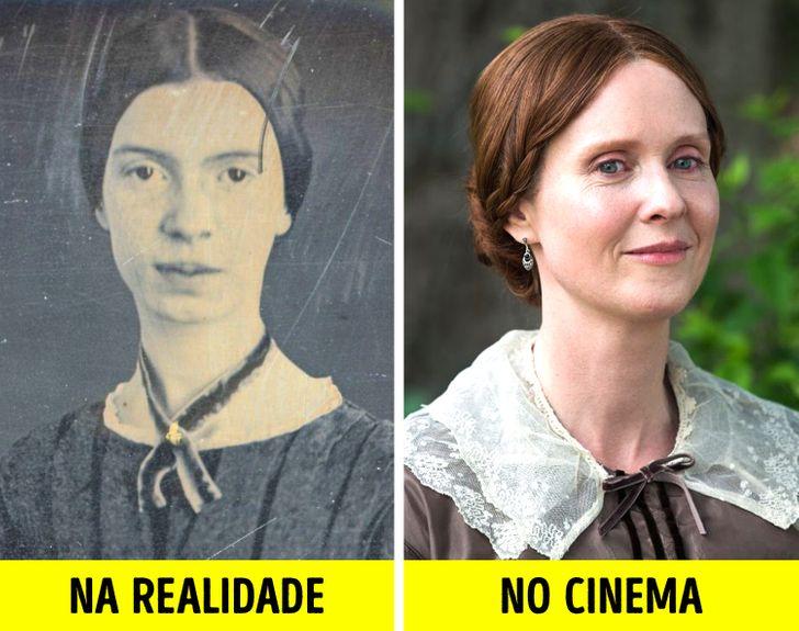 A aparência de 13 mulheres que fizeram história, no cinema e na vida real