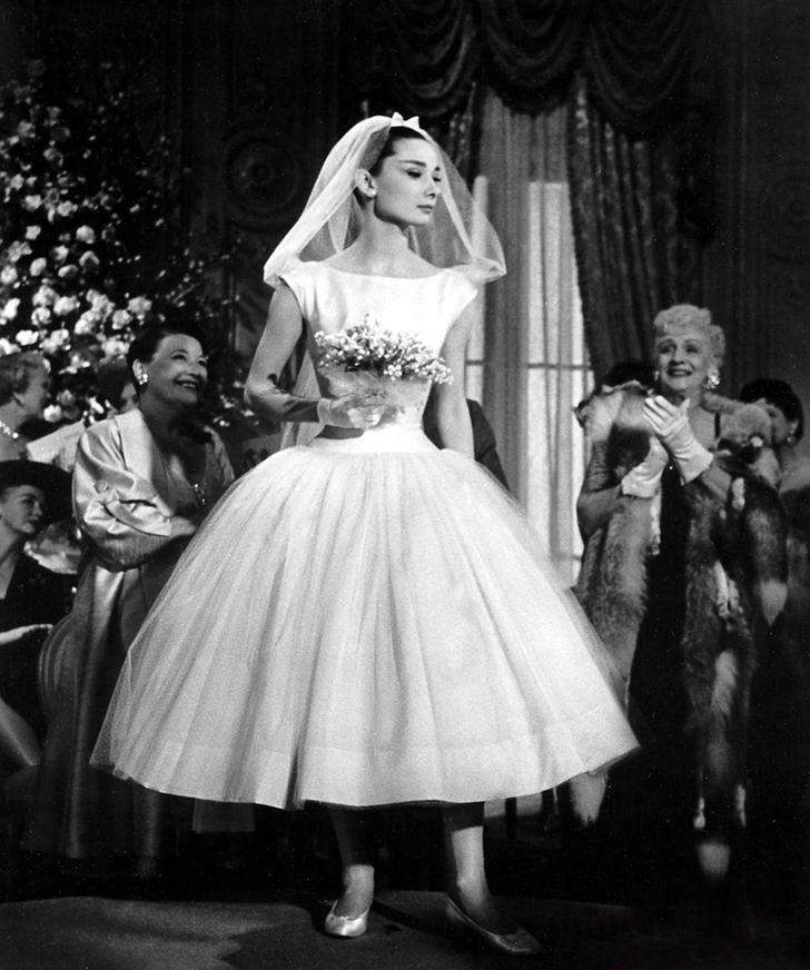 25+ Vestidos de casamento do cinema e da TV que marcaram a história da moda