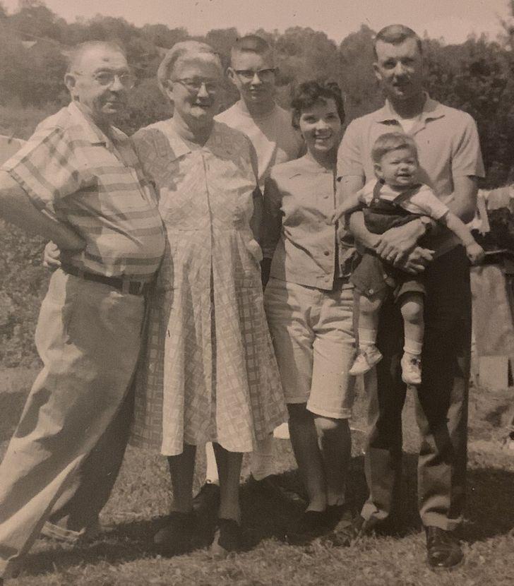 16 Fotos de arquivos provando que as pessoas envelheciam mais rápido no passado