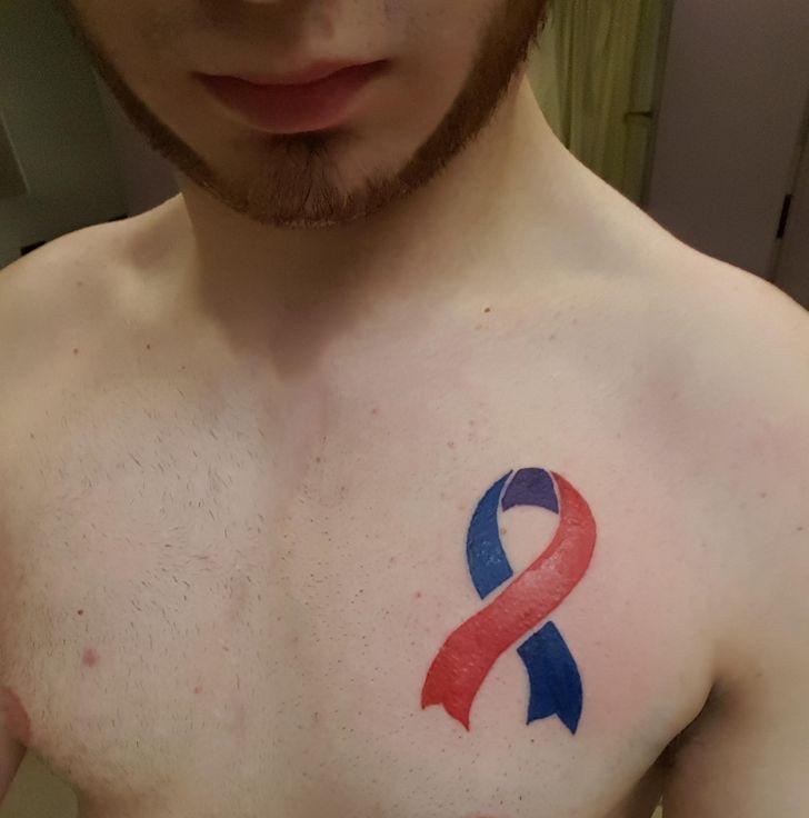 30+ Fotos de tatuagens que, além de lindas, possuem um significado útil para quem as fez