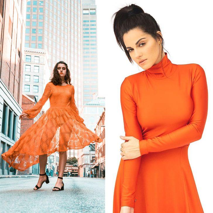 12 Significados que a psicologia das cores diz sobre a roupa que vestimos