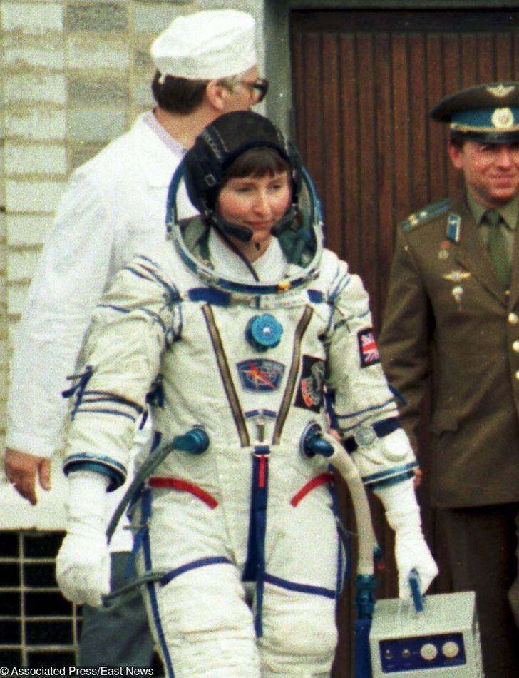 10 Astronautas mulheres que fizeram história em viagens espaciais