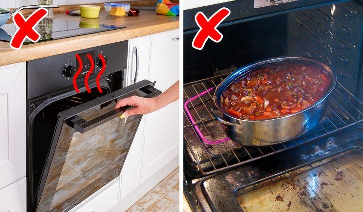 30+ Exemplos de como estamos danificando nossos eletrodomésticos sem saber