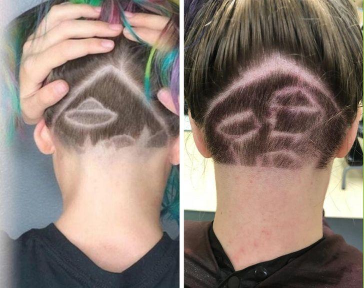 17 Pessoas que irão lembrar de seus cabeleireiros por muito tempo
