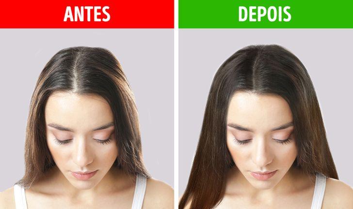 9 Maneiras de dar mais volume a cabelos finos