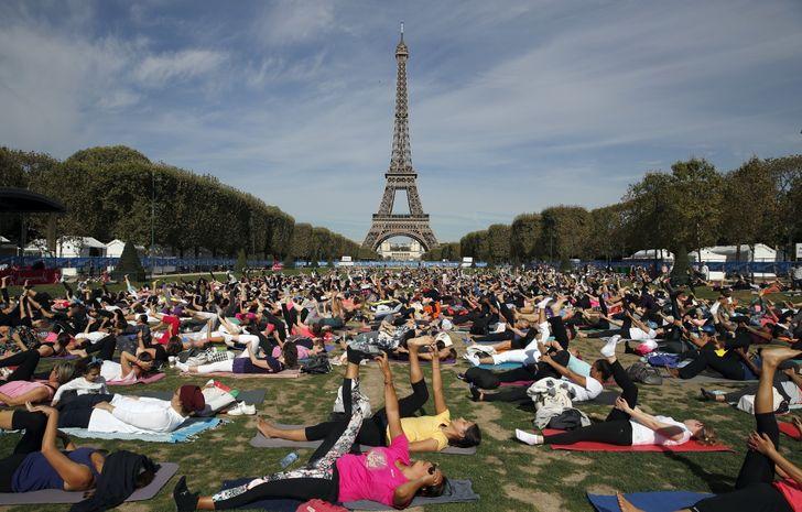 11+ Ótimas razões pelas quais os turistas ficam desapontados com Paris