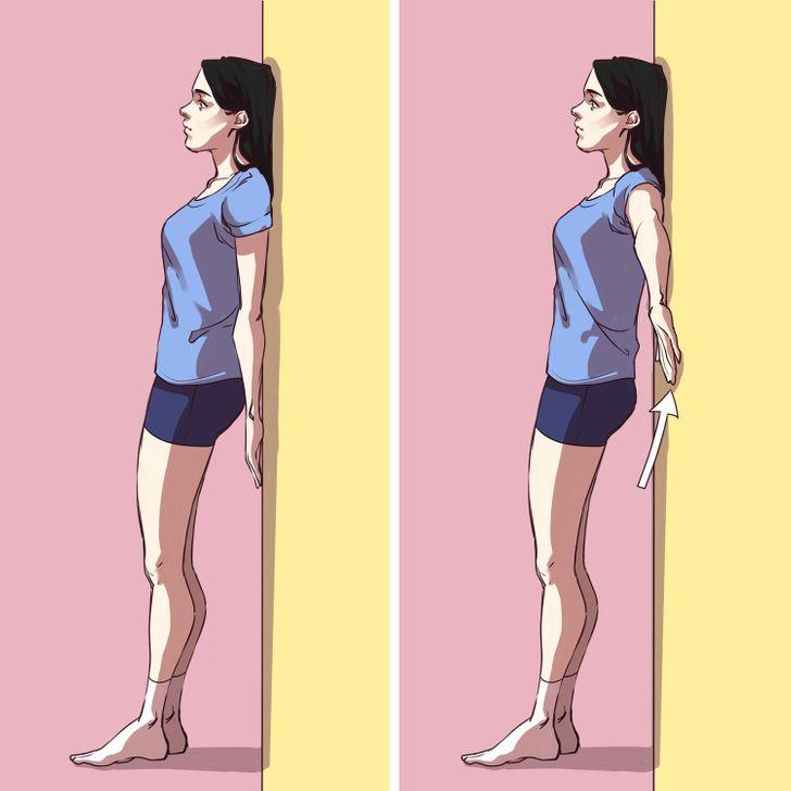 8Exercícios para melhorar adrenagem linfática dos sedentários