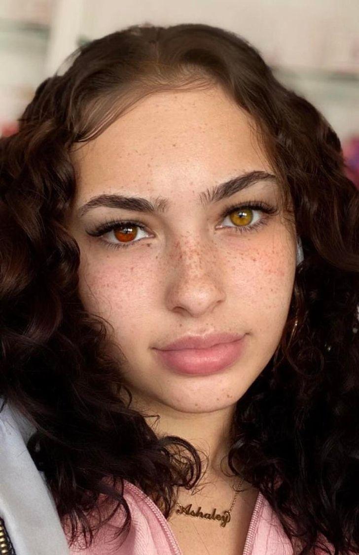 20+ Pessoas com aparências excêntricas, mas que decidiram criar o próprio padrão de beleza