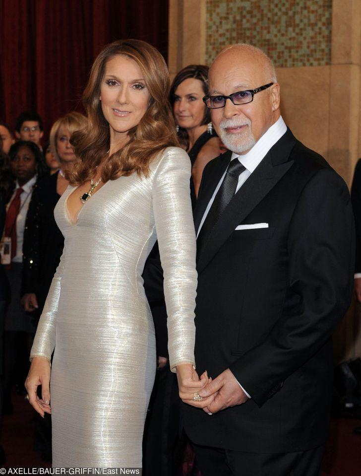 A comovente história de Céline Dion e seu empresário, um amor que enfrentou preconceitos e se tornou eterno