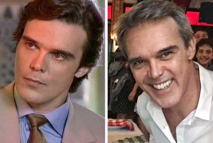 Сonfira como os atores da antiga novela O Clone mudaram ao longo de 20 anos