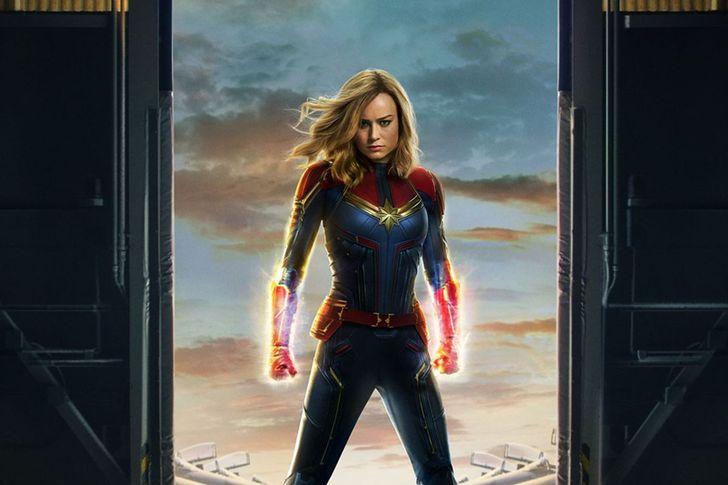 21 Super-heroínas que são tão ou até mais poderosas que Batman e Superman