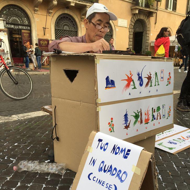 10Coisas fascinantes que descobri emminha viagem para Roma