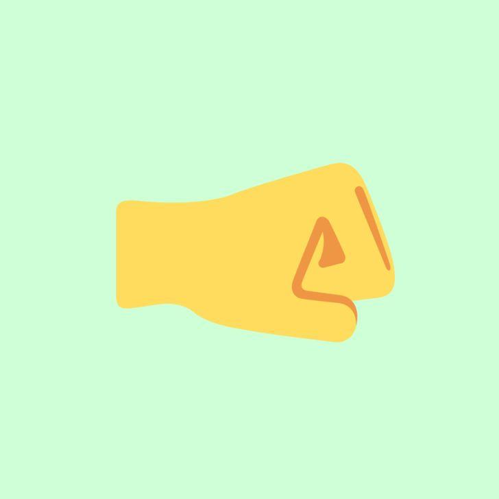 12 Emojis que muitas pessoas podem estar usando de forma errada