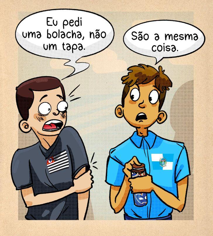 15 Nomes de coisas que possuem diferentes significados pelo nosso Brasil