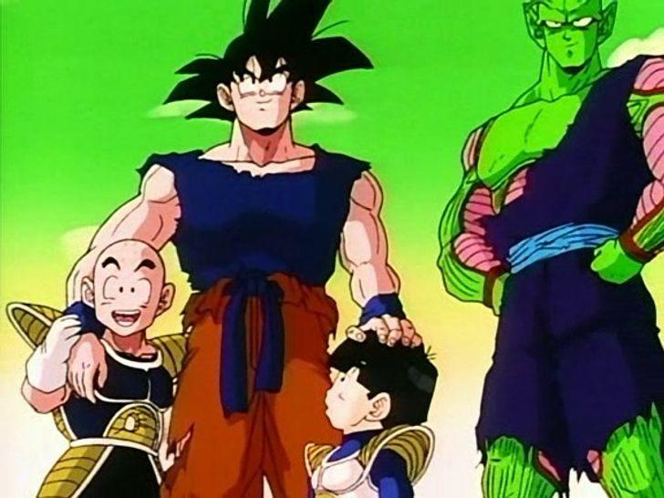 """Estudo afirma que fãs de """"Dragon Ball"""" aprendem e socializam melhor em comparação com quem não assistia ao desenho"""