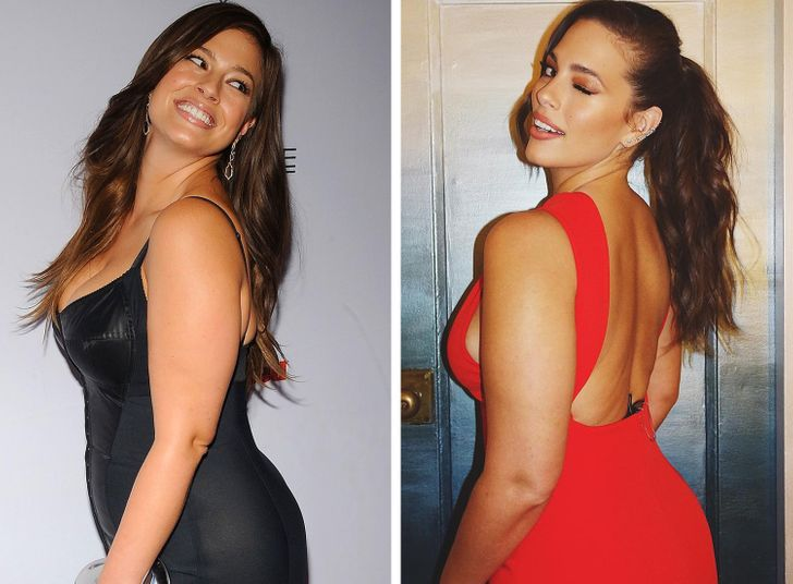 15 Celebridades que se orgulham de suas curvas e nos fazem torcer pelo #BeautyBeyondSize