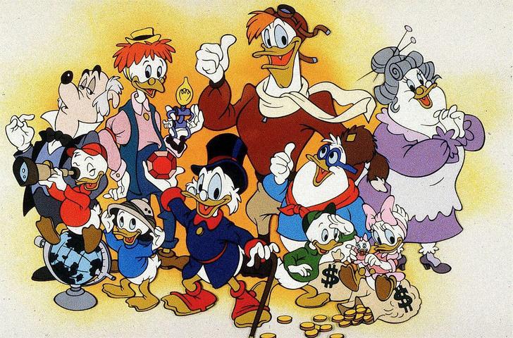15 Desenhos animados que fizeram muito sucesso nos anos 80, e que continuam em nossos corações