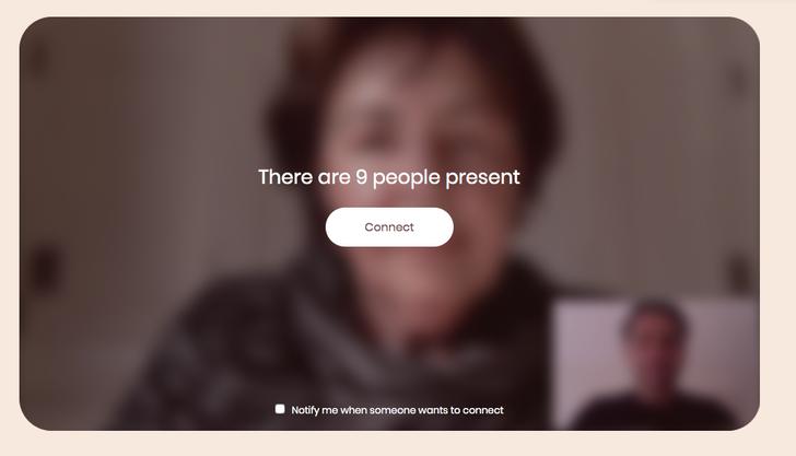 Um desconhecido e um minuto de silêncio são boas ferramentas na busca do autoconhecimento, afirma site